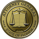 Seal of the Attorney General of Florida